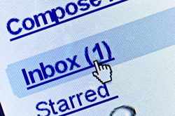 Tips for a healthy inbox