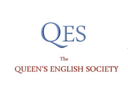 Queens English society